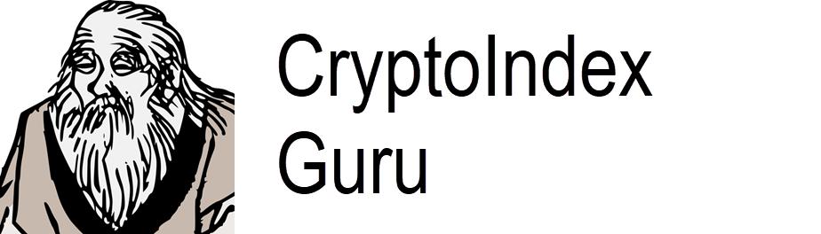 CryptoIndex Guru